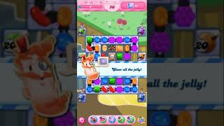 How to win level 1051 Candy crush.
