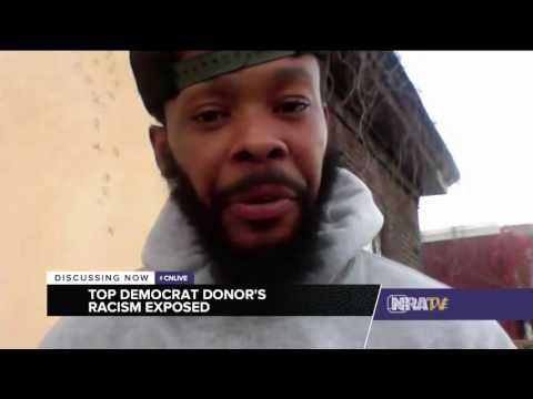 Maj Toure on CN Live: Black People Who Vote Republican Are 'Fked In The Head