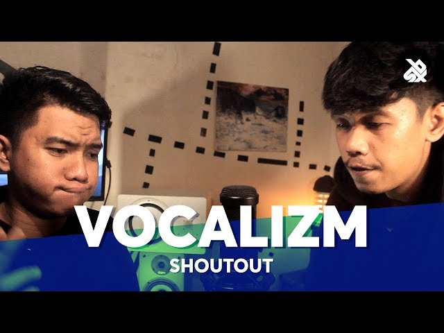 VOCALIZM | Indonesian Beatbox Brothers