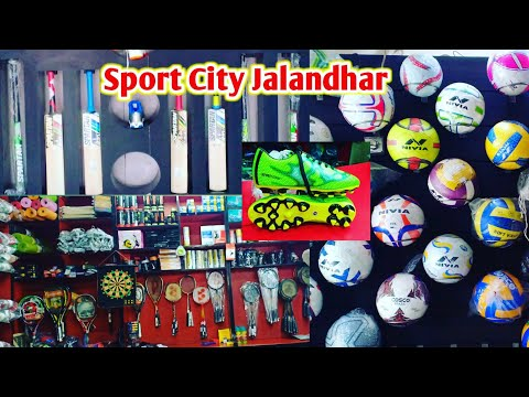 All Sports Items In Wholesale Price । Bat Football Manufacture । Part-2