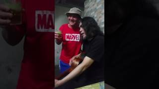 Malayo pa ang umaga by Dodong Cruz