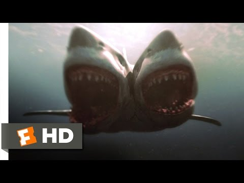 2Headed Shark Attack 910 Movie   Fears Don't Get Over Themselves 2012 HD