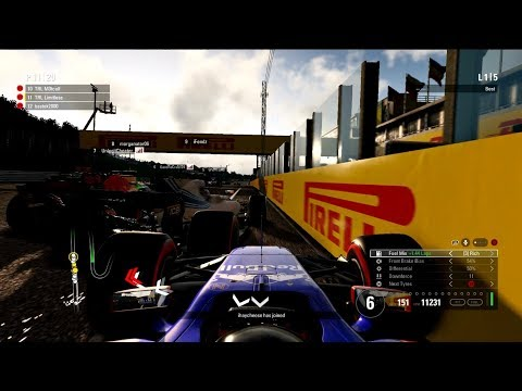 THE FASTEST WAY TO IMPROVE AT F1 2017