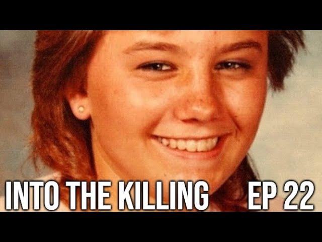 Tina Faelz | Into the Killing Ep 21