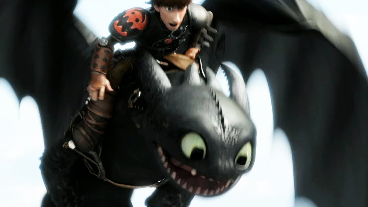 How To Train Your Dragon 2 Trailer #2 2014 Movie  Official [hd]  Youtube