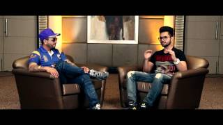 Jazzy B Full Interview | Chandigarh Yankees | BCL Punjab