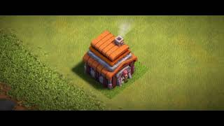 Clash Of Clan new update Toun Hall 12 launching date 12 june 2018
