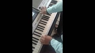 hướng dẫn đệm organ điệu slow rock hay và dễ hiểu