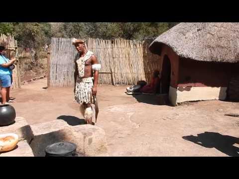 Lesedi Cultural Village 5