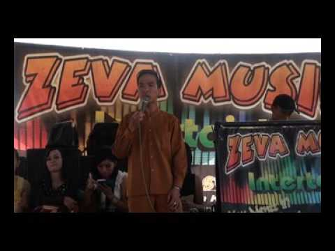 ZEVA MUSIC 01 LIVE TERBANGGI BETTLE DJ