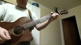 Alpha and omega acoustic cover