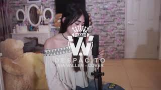 DESPACITO DANGDUT KOPLO LUIS FONSI feat JUSTIN BIEBER Cover by VIA VALLEN
