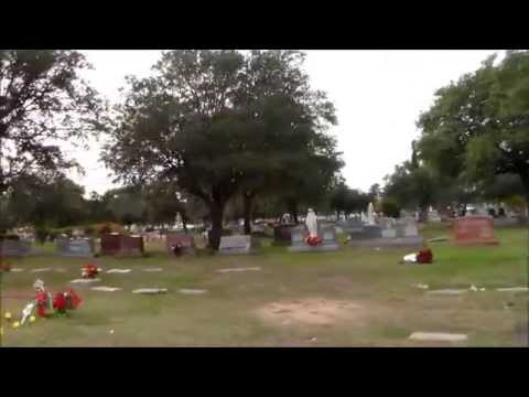 San Fernando Cemetery #2  .. Christmas Holidays