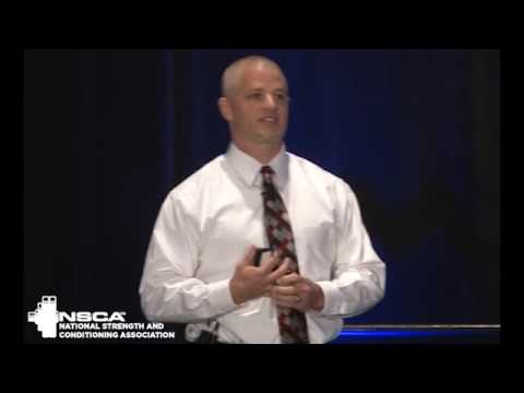 Research as a Strength and Conditioning Tool, with Brian Schilling | NSCA.com