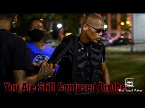 #Nfac #GrandmasterJay‼?So I Guess Brother Devin Have A Personal Problem With Nfac ?