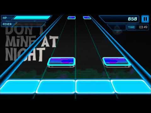 Beat MP3: Don't Mine At Night By Brad Knauber