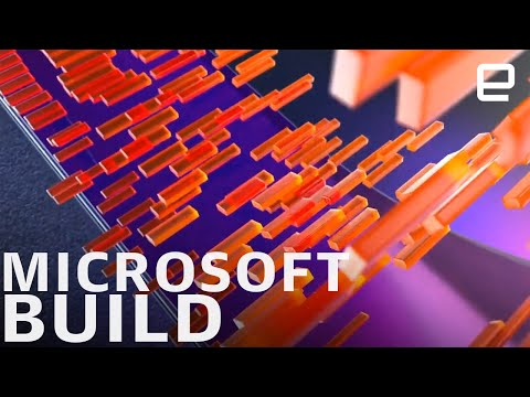 Microsoft Build 2020: Supercomputers, Unified Office, and Healthcare