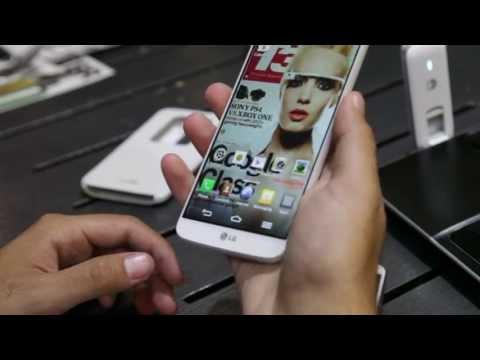 ال-جي LG G2 الاختبار المطول و المواصفات و الحركات و المميزات بالتفصيل