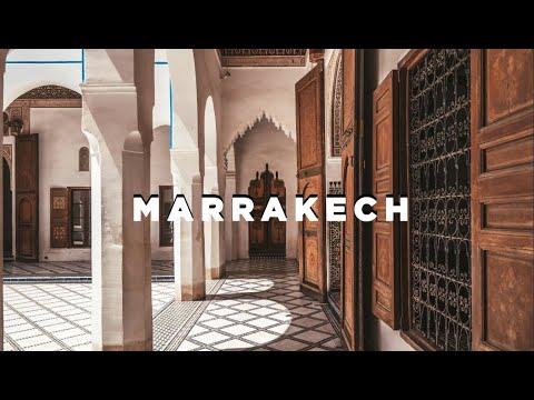 The STUNNING city of MARRAKECH thumbnail