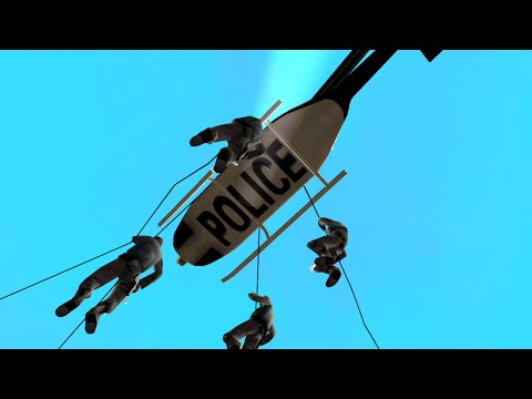 Flying | Stunt Montage #02 | Vio-Reallife
