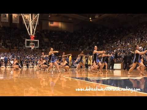 Duke Dancing Devils
