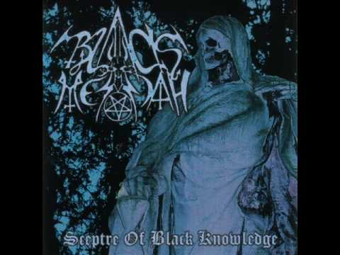 Black Messiah - Old Gods
