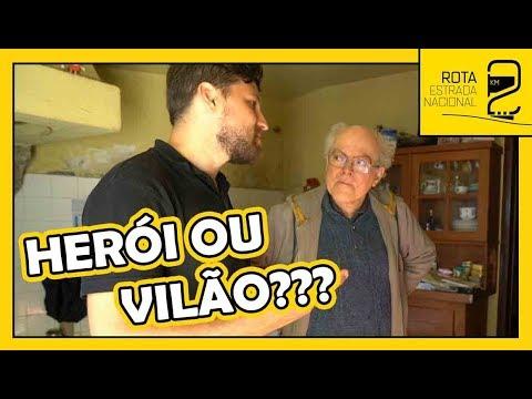 NA CASA DO DITADOR DE PORTUGAL | EN2 - Vidicar ( TONDELA - SANTA COMBA DÃO - MORTÁGUA)