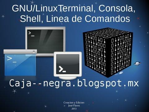 #GNU/#Linux desde la consola - Comando whois