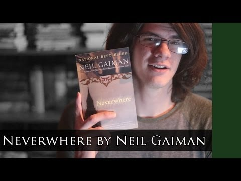 Neverwhere by Neil Gaiman | Review & Discussion