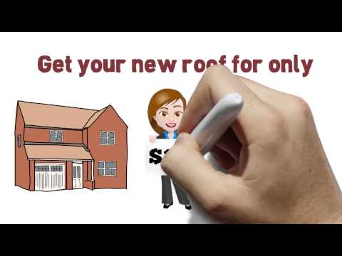 Savannah Roofing Companies Providing Payment Plans | 1-(912)-920-4147