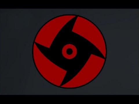 Shisui Eternal Mangekyou Sharingan Call of Duty Black Ops...