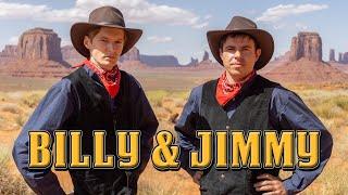 Billy & Jimmy - afsnit 1