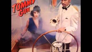 Tom Browne-Tommy Gun