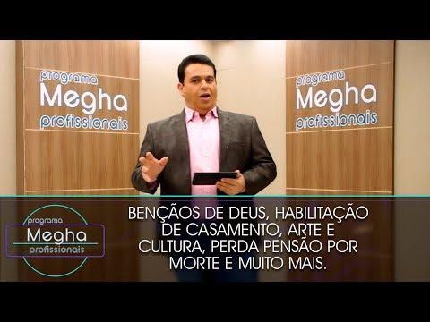 Programa Megha Profissionais n°659