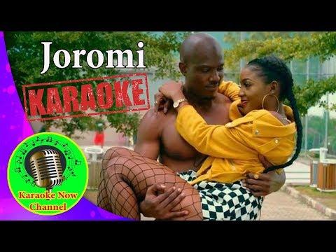 [Karaoke] Joromi- Simi- Karaoke Now