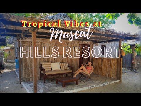 Holiday at Muscat Hills Resort