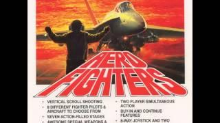 Aero Fighters Track Arcade OST 04