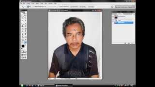 Menambahkan Plugin Baru pada Photoshop CS2