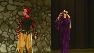 Romeo Juliet 2 12 19