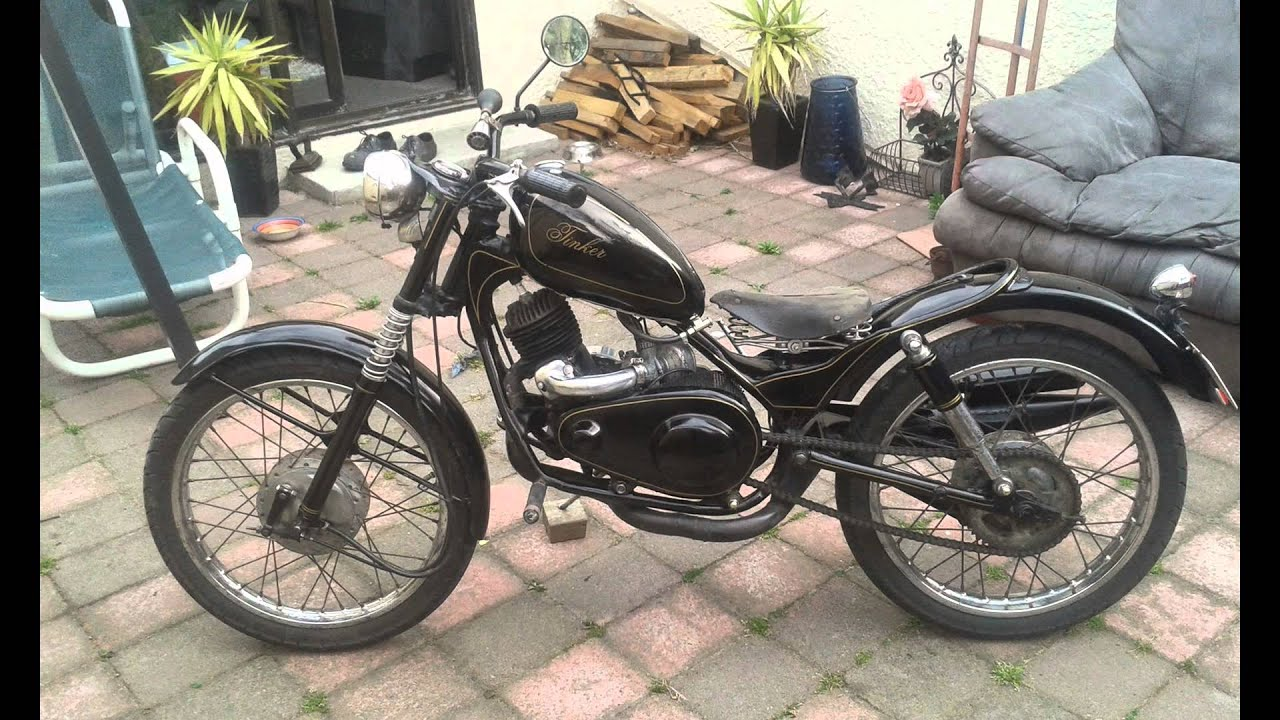 Image result for homemade motorcycle