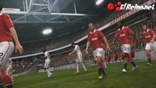 Vídeo análisis / review Pro Evolution Soccer 2011 - Multi