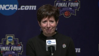 News Conference: Mississippi State & Notre Dame - Postgame