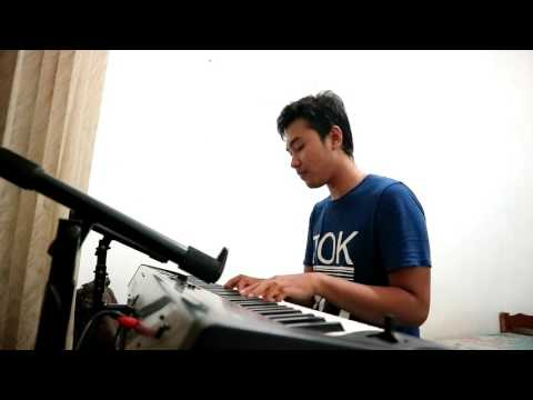 Payung Teduh - Akad (piano cover)