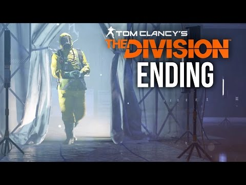 The Division ENDING Gameplay Walkthrough Part 19 - GENERAL ASSEMBLY (Full Game)