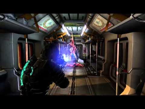 Dead Space 2 - Fan Super Trailer (Bullet With Butterfly Wings) [HD]