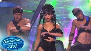 Download Rihanna: Where Have You Been - Top 2 Results - AMERICAN IDOL SEASON 11 Mp3 and Videos
