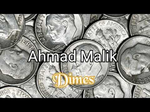 Ahmad Malik - Dimes