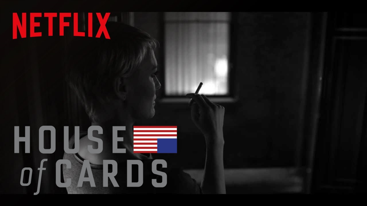 House of Cards 2 :: Netflix :: 14.2.14