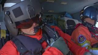 A Coast Guard Life - AST3 Jordan Gilbert (Teaser)