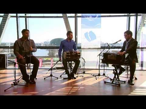 Baithak Gana: All in One - Jagdish Gun (live @Bimhuis Amsterdam)
